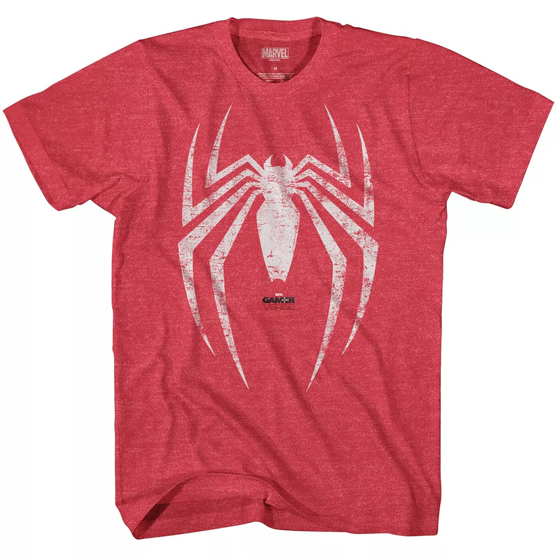 Spiderman - Camiseta - Game Verse - Hombre