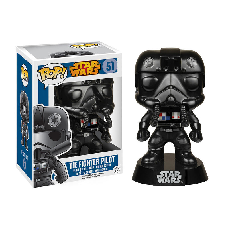 Star Wars - Funko POP - Tie Fighter Pilot