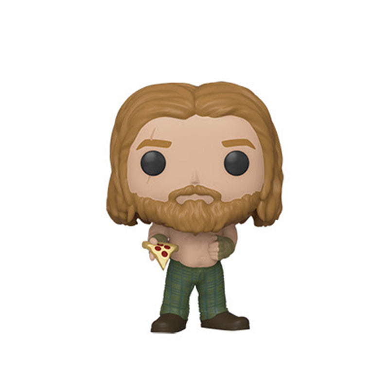 Avengers Endgame - Funko POP - Thor with Pizza - Preorden