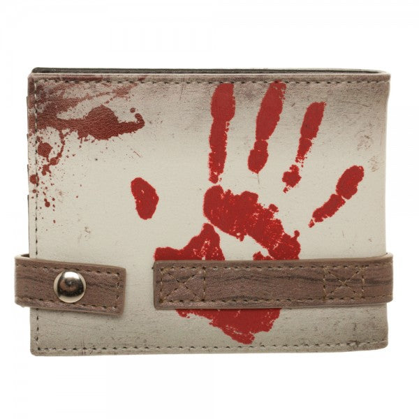 The Walking Dead Billetera - Billetera