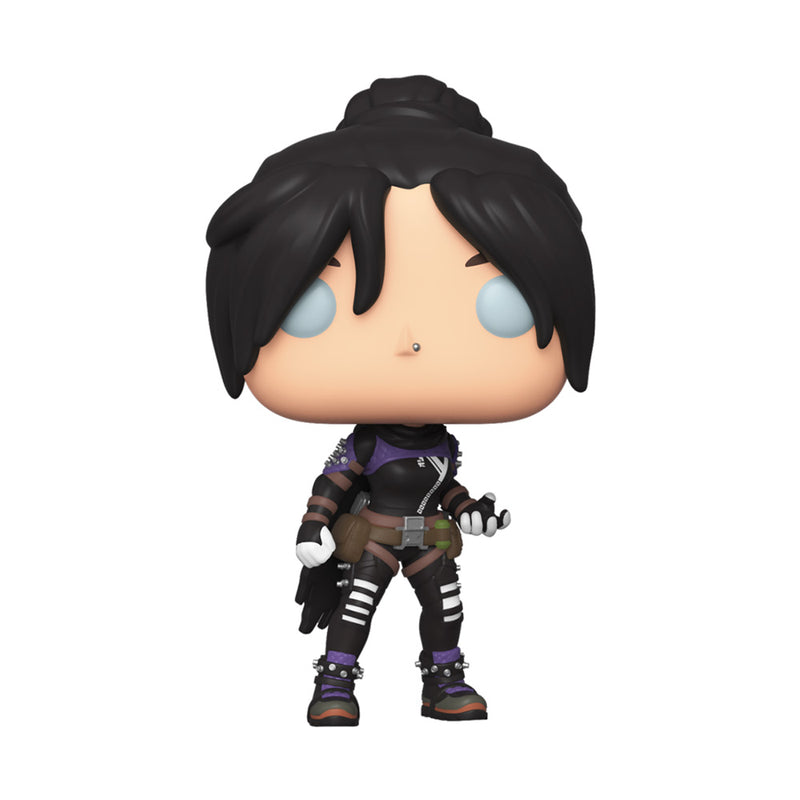 Apex Legends - Funko POP - Wraith - Preorden