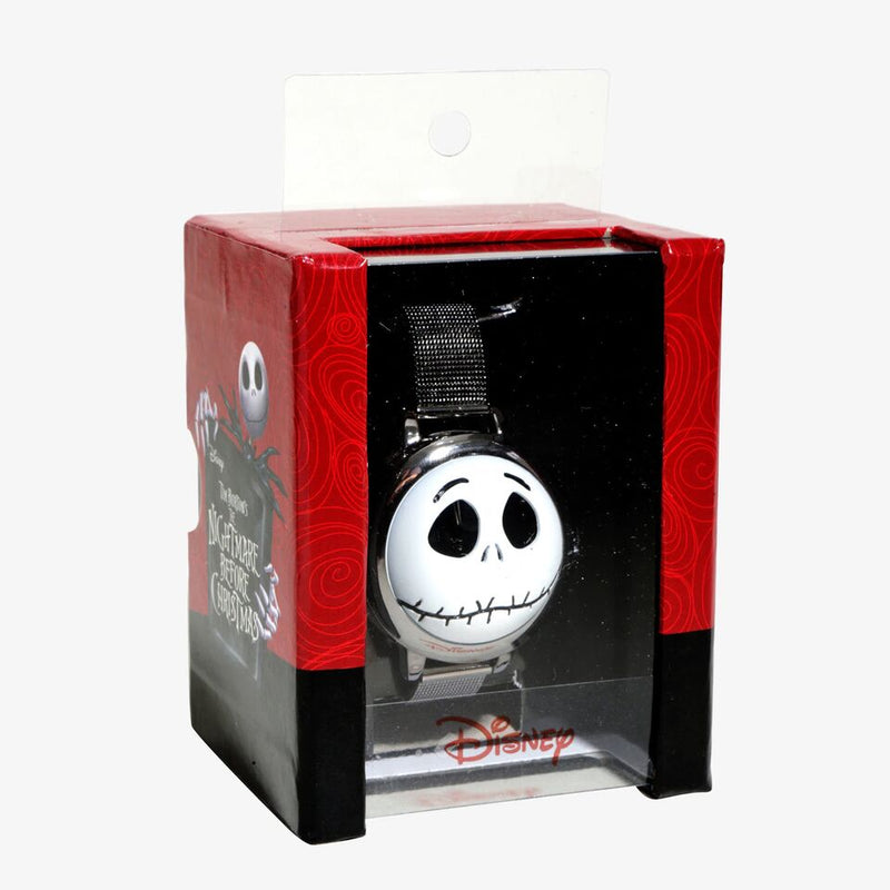 The Nightmare Before Christmas - Reloj - Jack