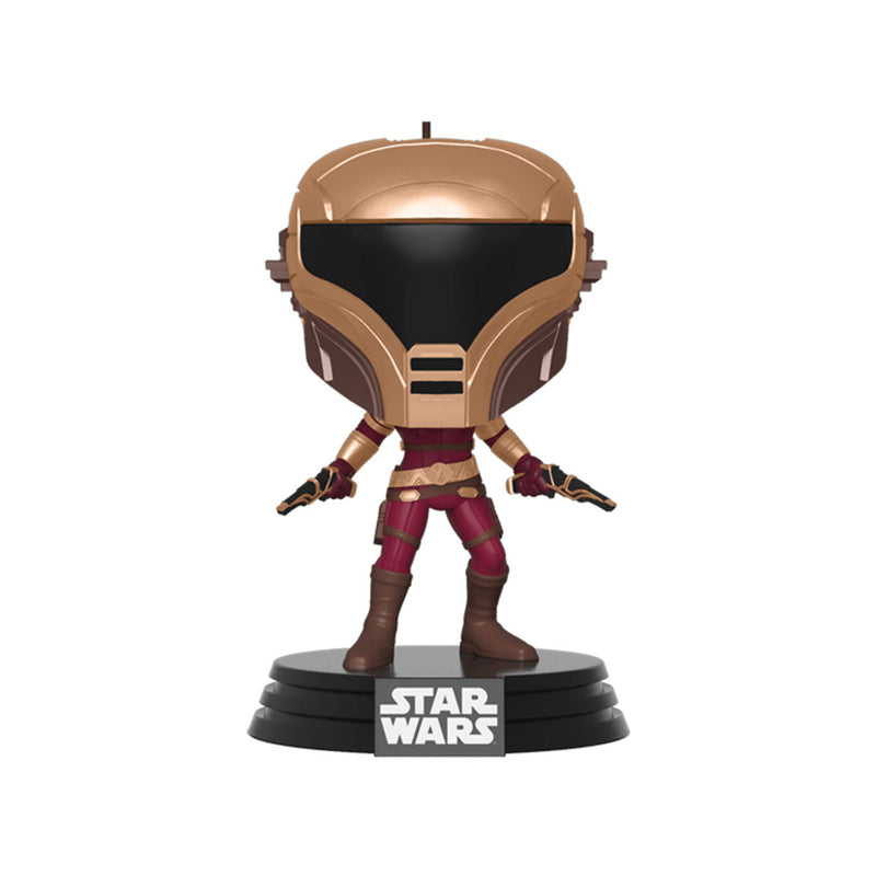 Star Wars: The Rise of Skywalker - Funko Pop - Zorii Bliss - Preorden