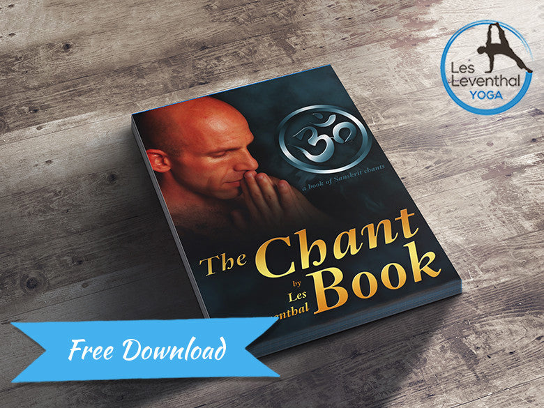The Chant Book