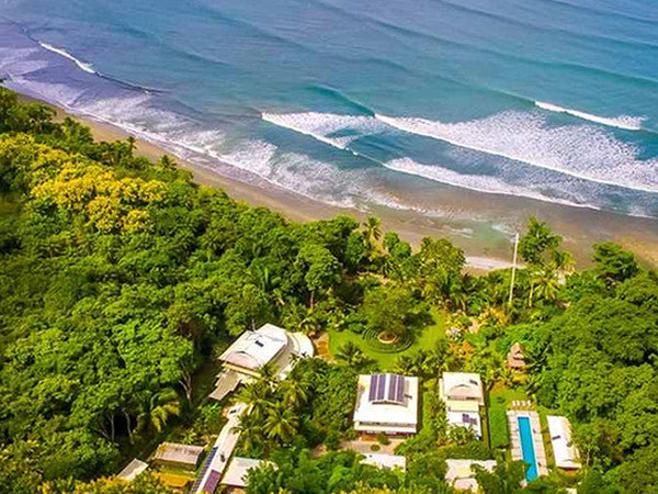 Blue Osa Costa Rica • Les Leventhal Yoga Retreat