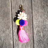 Bag Charm - art of shop  - 4