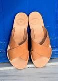 Xstrap flat natural