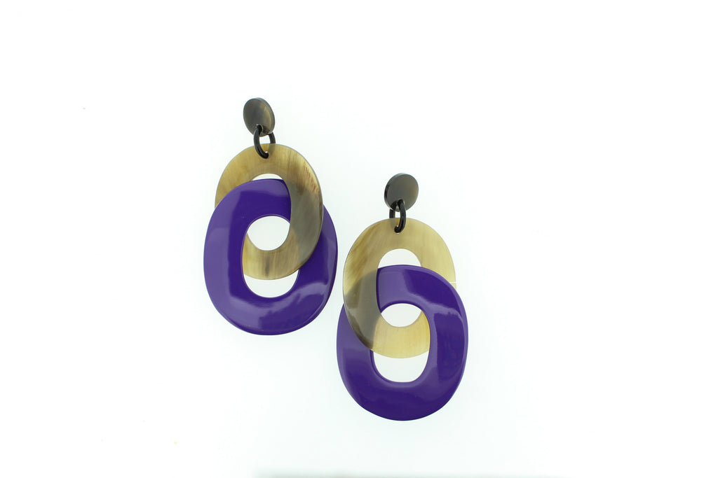 Double Sixties Purple - art-of-shop