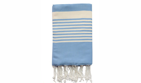Fouta Traditional – Celestial zebra - art of shop