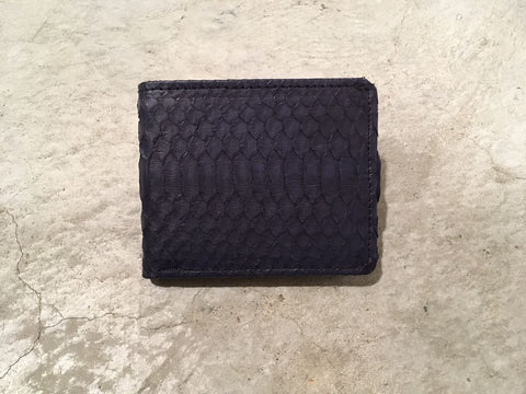 Balthazar Double Card Holder