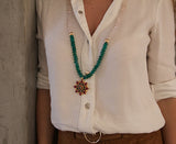 Malas Necklace - art of shop  - 1