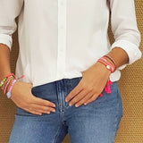 Pink Summer Stack - art of shop  - 1