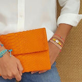Orange Summer Stack - art of shop  - 1