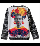 FRIDA JACKET - art of shop  - 3