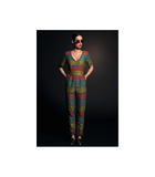 JADE JUMPSUIT - art of shop  - 2