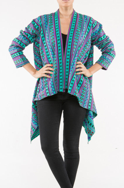 THE TURQUOISE CAPE - art of shop  - 1