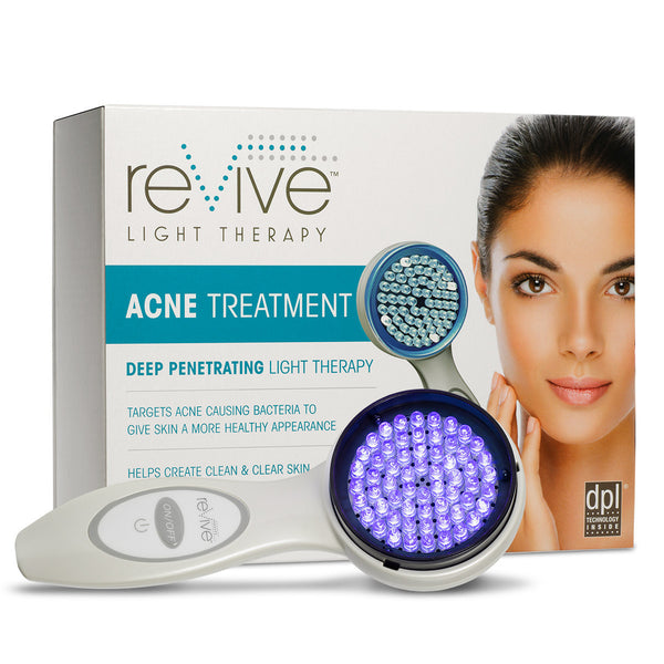 Acne Light Treatments