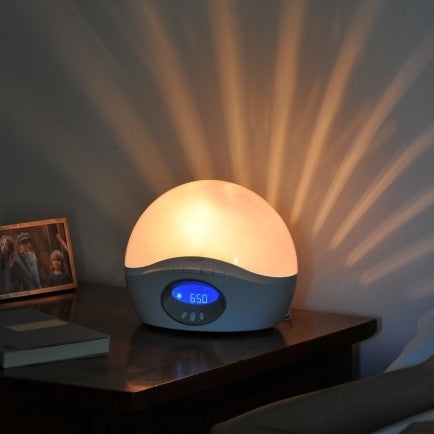 Lumie Bodyclock ACTIVE 250 dawn and dusk simlator wake up light
