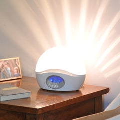 Image of Lumie Bodyclock ACTIVE 250 dawn/dusk simlator wake up light