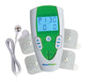Image of AccuRelief Dual Channel TENS unit