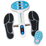 AccuRelief™ Ultimate Foot Circulator