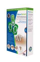 AccuRelief Wireless TENS unit