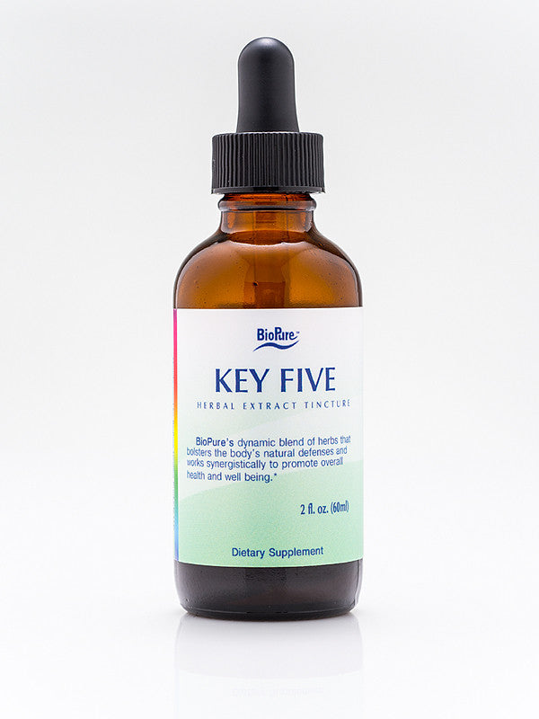 BioPure Key Five