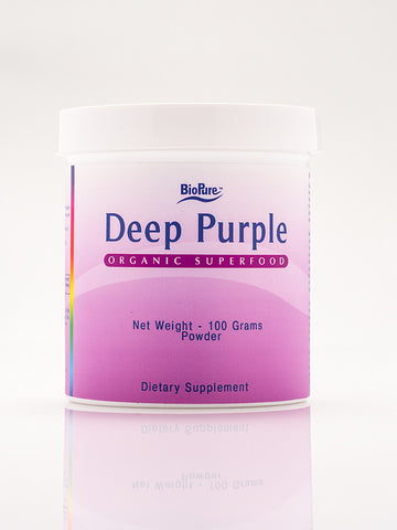 BioPure Deep Purple