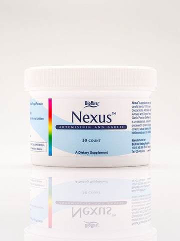 BioPure's NEXUS Suppositories