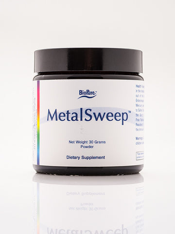 BioPure Metal Sweep 30 Grams