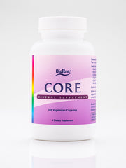 BioPure CORE Mineral Supplement