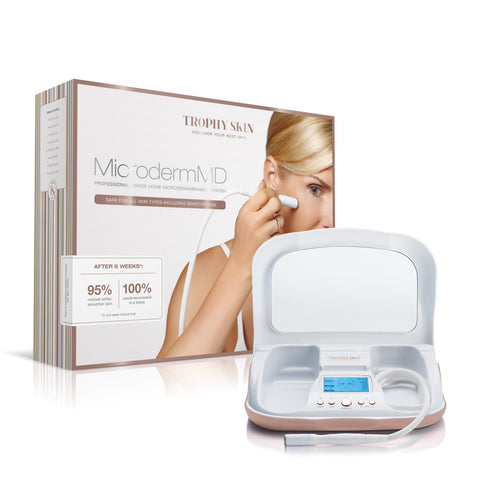 MicroDermMD Home Rejuvenation System
