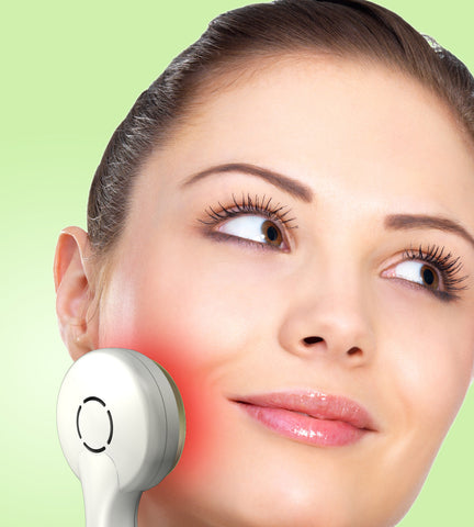 dpl® Nuve Wrinkle Reduction LED Light Therapy Professional
