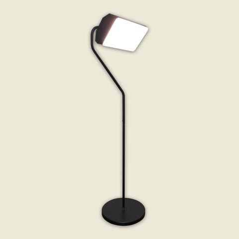 Flamingo 10,000 Lux Full Spectrum Light Therapy Floor Lamp for SAD