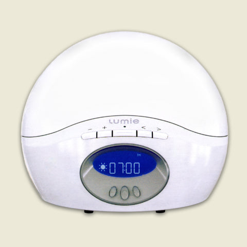 Lumie Bodyclock ACTIVE 250 dawn/dusk simlator wake up light