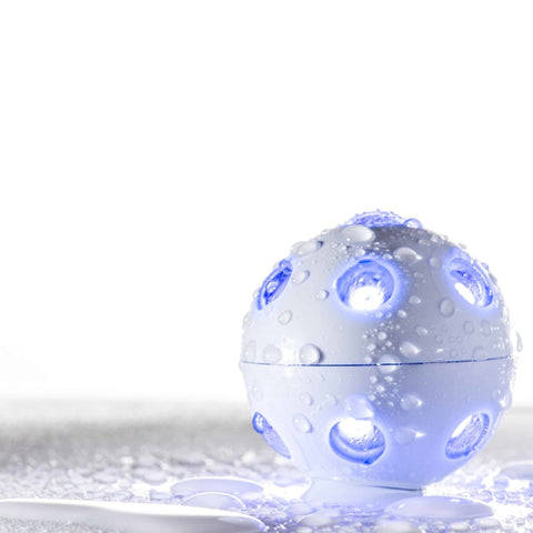 Revive Light Therapy's EnviroHygiene™ Orb™—Antimicrobial Light Ball