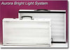 Image of Aurora 10.000 lux Full Spectrum Bright Light Therapy Light box