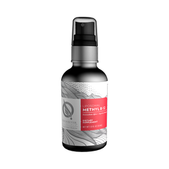 quicksilver scientific liposomal methyl b-12