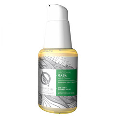 quicksilver scientific Liposomal GABA with L-Theanine