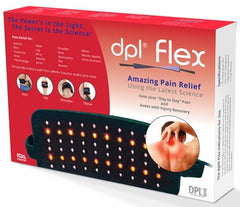 Image of LED Technologies DPL Flex Pad LED for Pain Relief