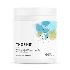 Fractionated Pectin Powder By Thorne Research