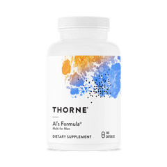 Thorne Research Al's Formula