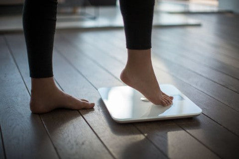 Stay Fit with Smart Scales
