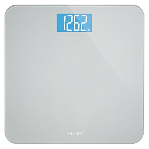 Digital Body Weight Bathroom Scale by Greater Goods