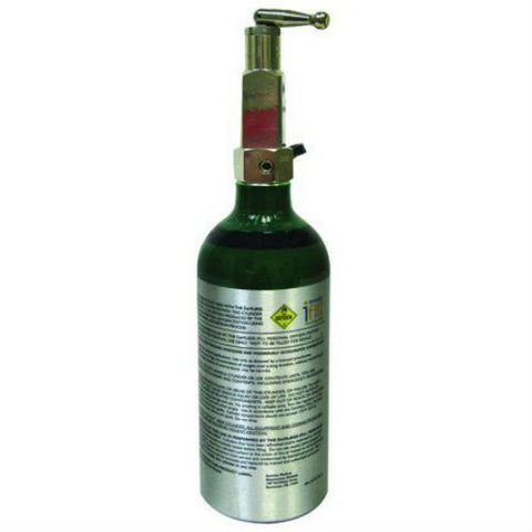 870 Post Valve Oxygen Cylinder - EZMEDx Medical Supply  - 1