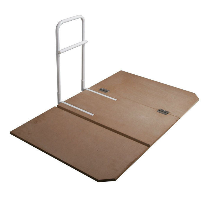 Home Bed Assist Grab Rail - EZMEDx Medical Supply  - 1