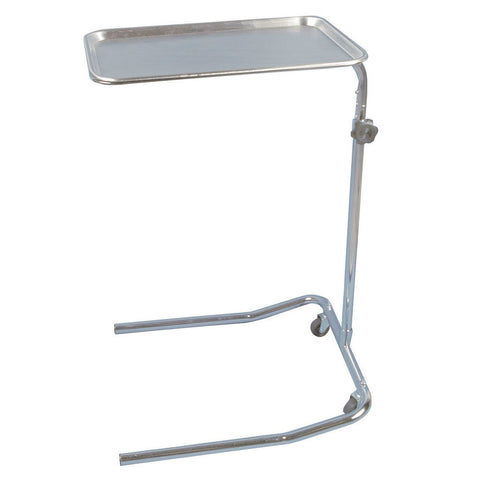 Mayo Instrument Stand, Single Post - EZMEDx Medical Supply