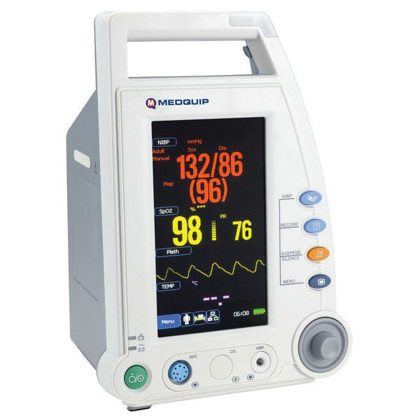 Vital Sign Monitor - EZMEDx Medical Supply