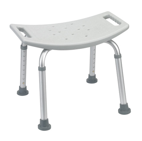 Bathroom Safety Shower Tub Bench Chair - EZMEDx Medical Supply