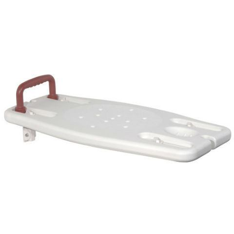 Portable Shower Bench - EZMEDx Medical Supply